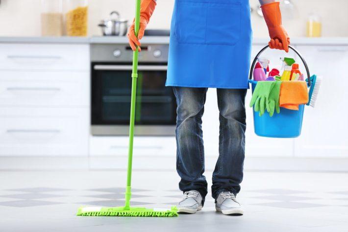 Başakşehir Temizlik Şirketi